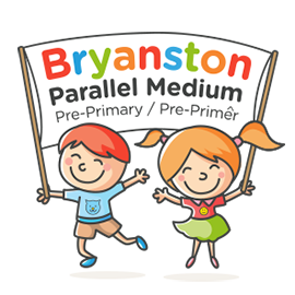 Bryanston Parralel Medium Pre Primary Logo